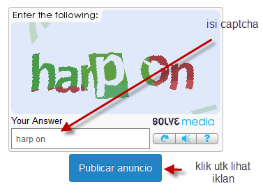 isi captcha publigenio