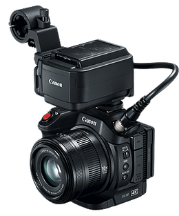 Canon XC15 Firmware 1.0.1.0 Free Download - Windows, Mac