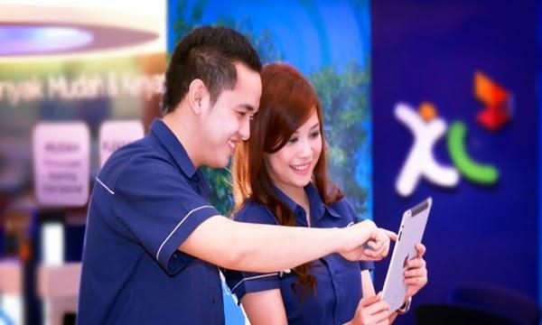 Lowongan Kerja PT. XL Axiata Tbk, Jobs: Marketing Analytic, IT Analityc