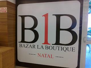 2e28cb4c6ea A 1ª edição do Bazar La Boutique em Natal-RN foi um susseso com a presença  da Ap Acessórios