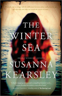 The Winter Sea by Susannah Kearsley