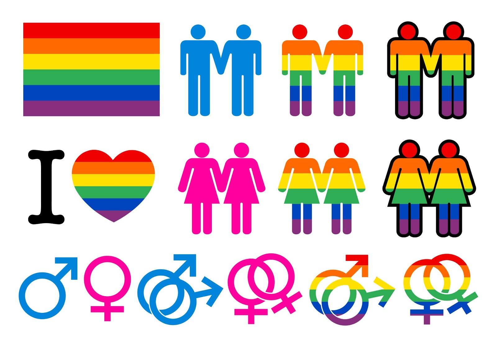 Simbolos Gay 59