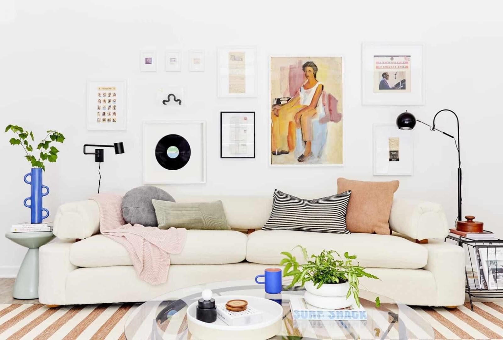Home decor ideas bedroom