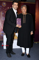 Karan Johar Release The Book Master On Masters By Ustad Amjad Ali Khan  0053.JPG