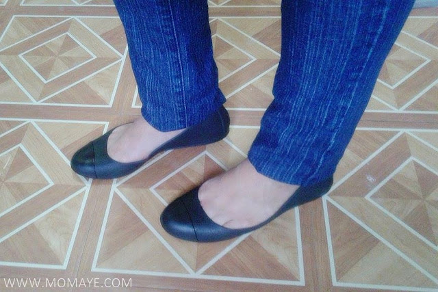 Easy Soft, shoes