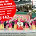 Chỉ từ 142 USD, cùng Air Asia trải nghiệm văn hóa các nước