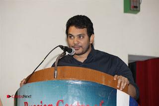 Yevanavan Tamil Movie Audio Launch Stills  0030.jpg