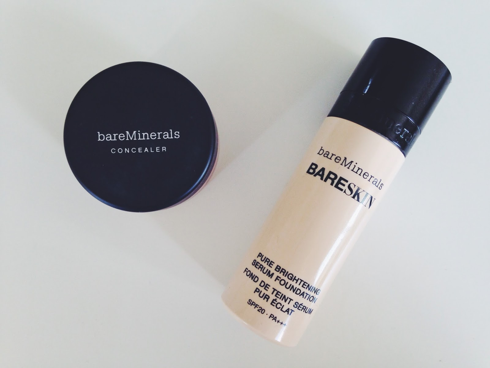 Are Bare Minerals Products Natural? - Curiously Conscious