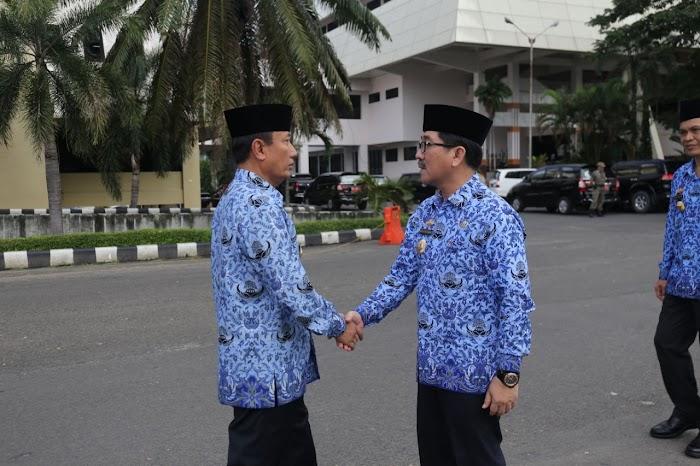 Harkitnas 2018 Fokus pada Pendidikan dan Pengembangan Manusia Indonesia