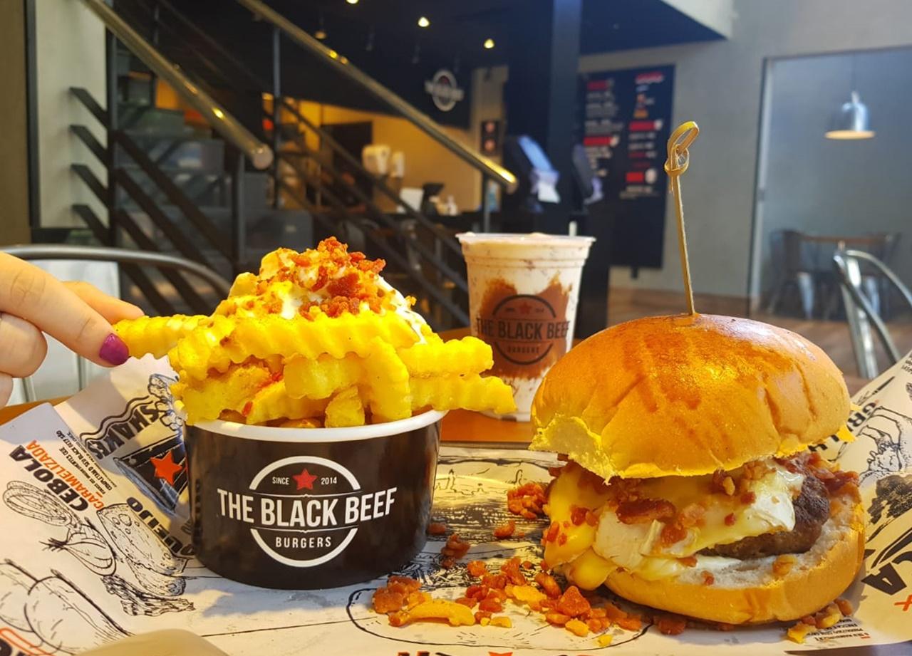 The Black Beef Vitória - ES