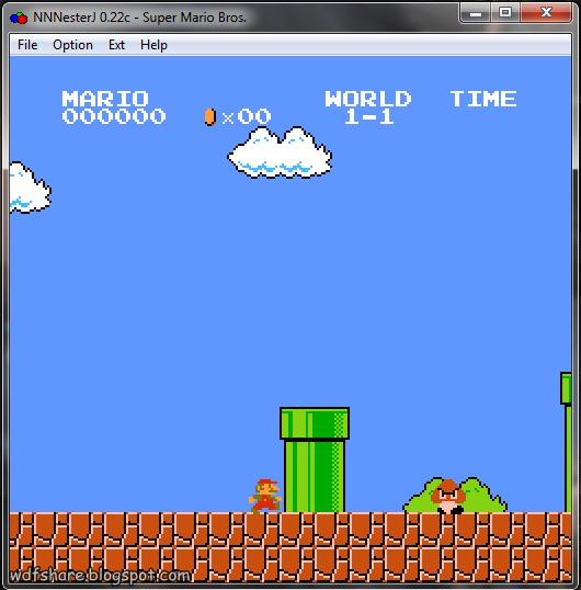 Super Mario Bros 1985 PC