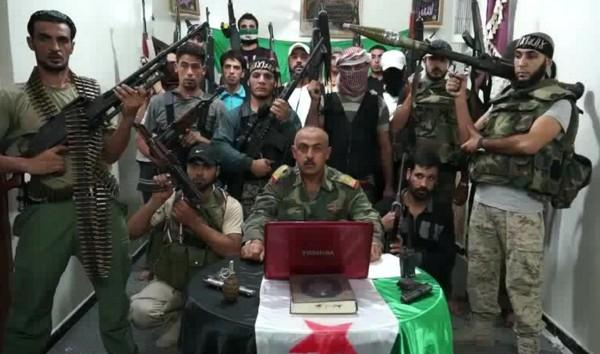 FSA bilang: Ini Awal dari Kehancuran ISIS
