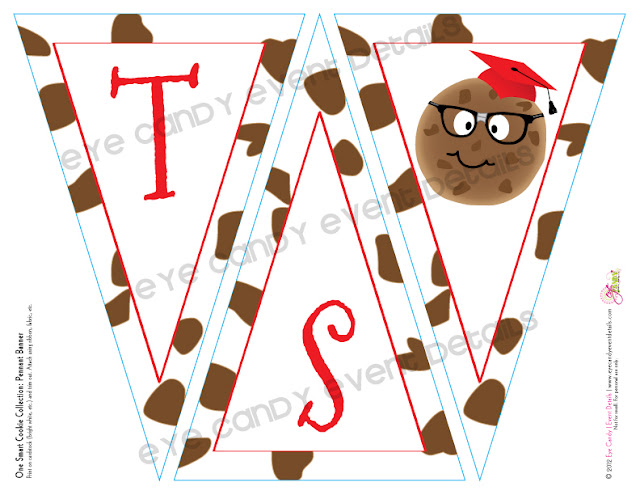 banner for cokkie party, cow print, grad party, congrats grad, banner