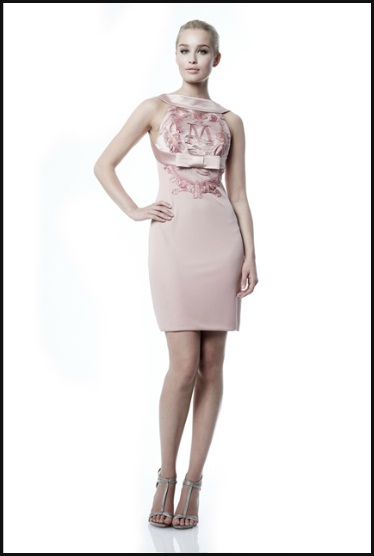 zuhair murad kurze kleider kollektionen 2012