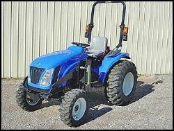 New Holland Agriculture Manual PDF: New Holland T2210, T2220 ... on