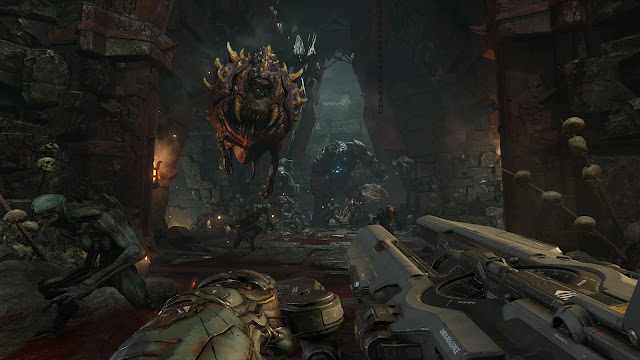 Doom PlayStation 4 review