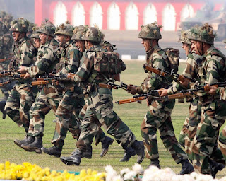 India Bangladesh Joint Military Exercise- 'Sampriti 2019' Begins