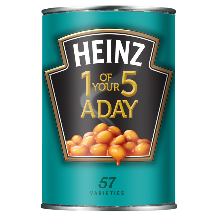 Madhouse Family Reviews: Did You Know Heinz Beans Count ...