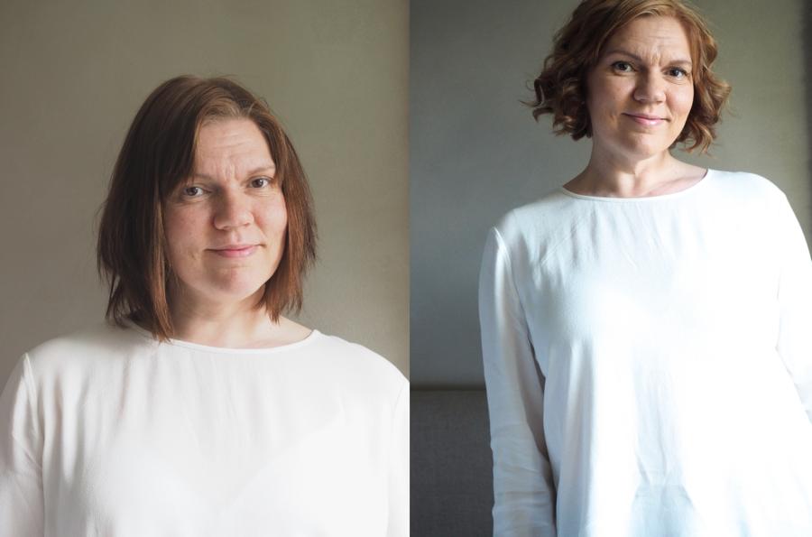 ennen ja jälkeen kuva