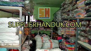 supplier handuk surabaya