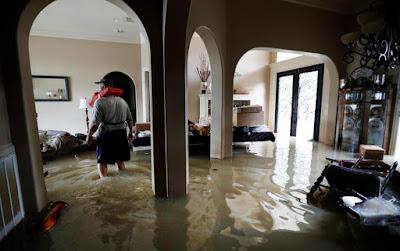 flood houston texas