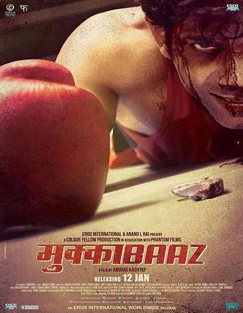 Mukkabaaz 2018 Watch Online And Download Full Movie