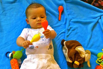 Maracas – lulenlune.blogspot.com