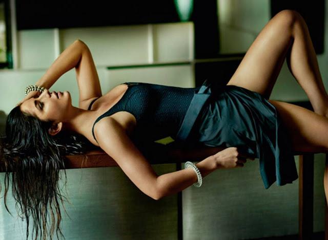 Katrina Kaif Vogue May 2017
