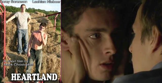 Heartland, corto