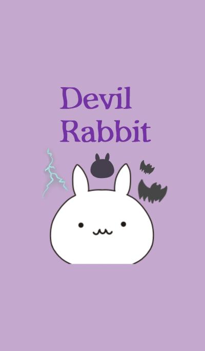 Devil rabbit1