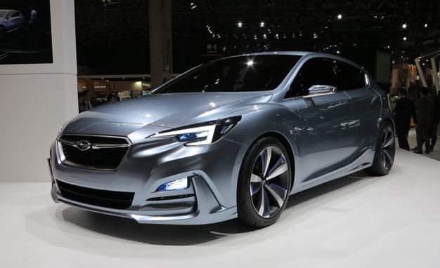 cars review concept specs price subaru impreza hatchback 2018 review. Black Bedroom Furniture Sets. Home Design Ideas