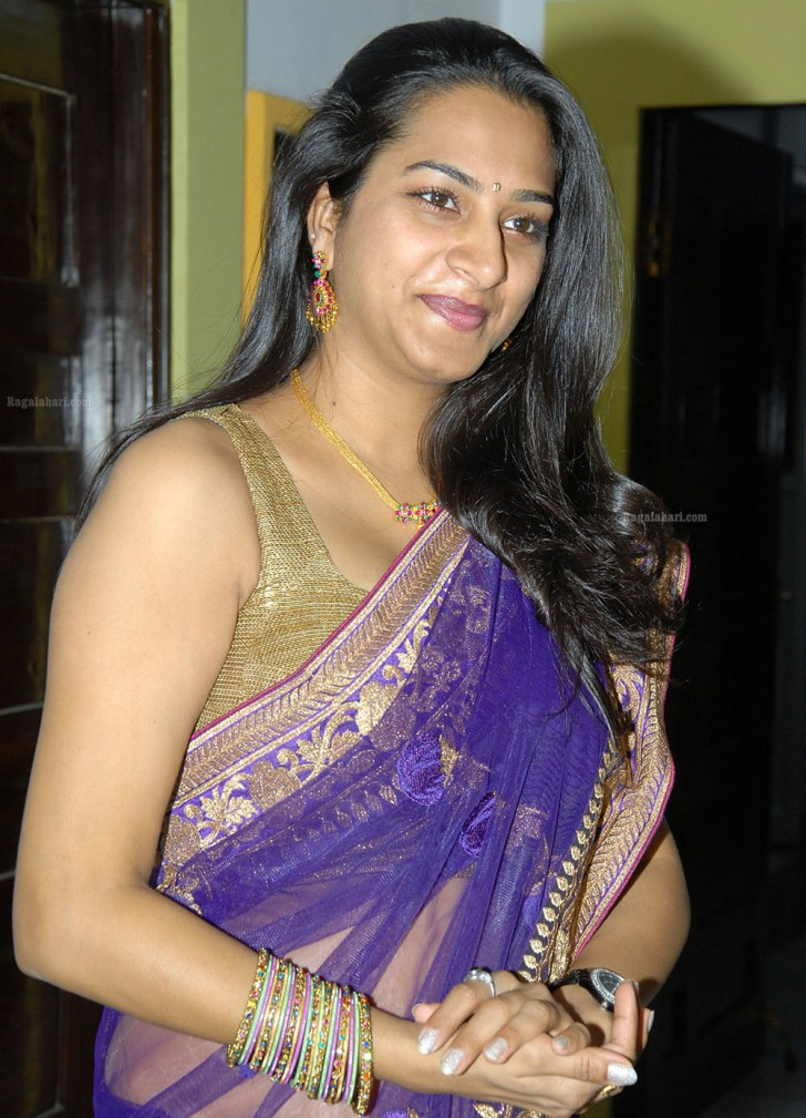 Actress Surekha Vani In Saree At A Function  Electrihot