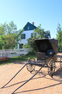 Green Gables on Prince Edward Island