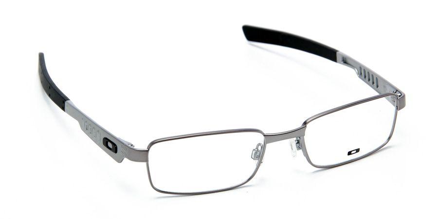 Oculos Da Oakley De Grau Masculino   Louisiana Bucket Brigade b9ec8fda17