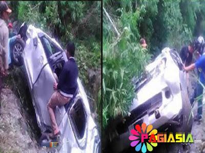 6 Mahasiswa UGM Korban Luka-luka Akibat dari Kecelakaan Mobil Avanza di Pasuruan sudah Membaik
