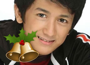 List of Makisig Morales Christmas Songs
