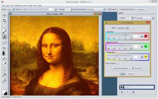 تنزيل برنامج لعمل تاثيرات على الصور الشخصية Pixelitor