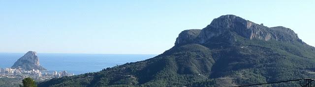 Ifac i la serra d'Oltà