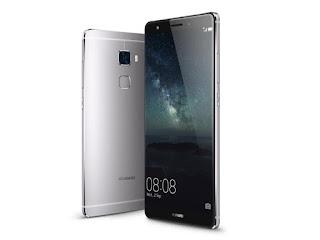 Harga Huawei Mate S