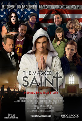 The Masked Saint 2016 Watch full movie online HD