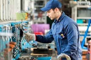 Tipos de mantenimiento industrial - Preventivo, Correctivo, Predictivo