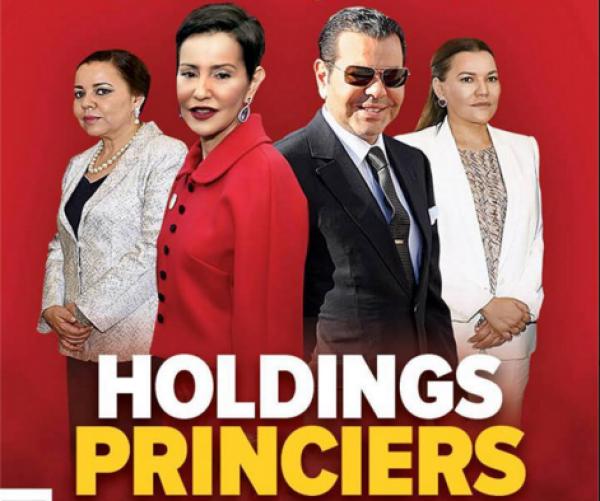 Les princesses et les princes du Maroc monopolisent l'investissement et saisissent la richesse du pays