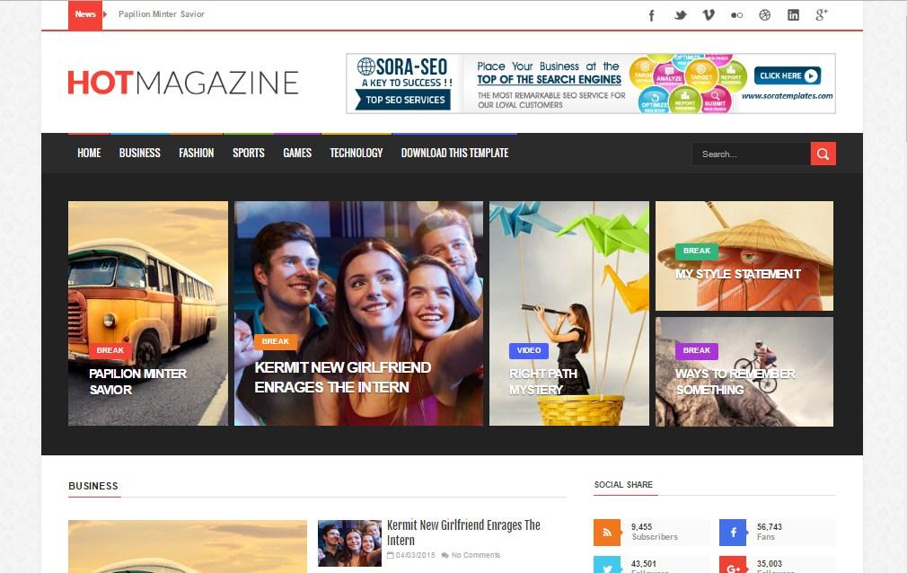 plantillas blogger 2018 gratis