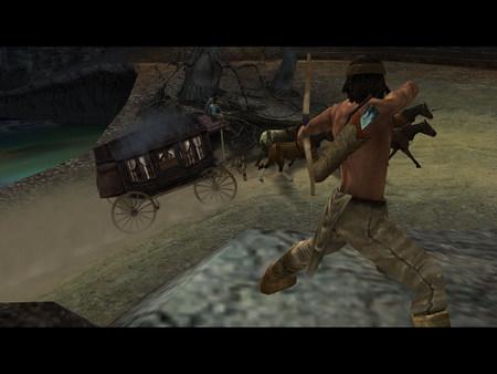 Free Download Gun PC Game