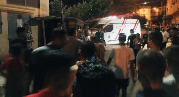 عاجل: شخص هائج مسلح ببندقية يصيب 11 شخصا بكلميم وسط الشارع العام