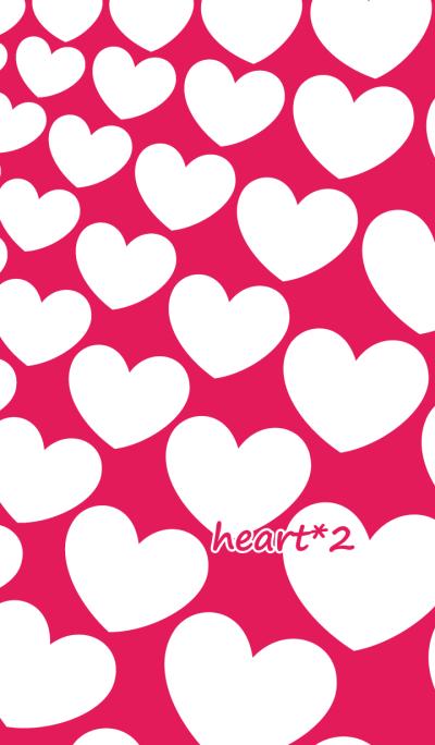 heart*2
