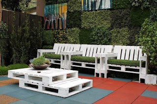 Hamilton Bay Patio Furniture
