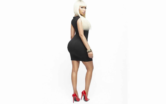 Best  Nicki Minaj HD Wallpapers
