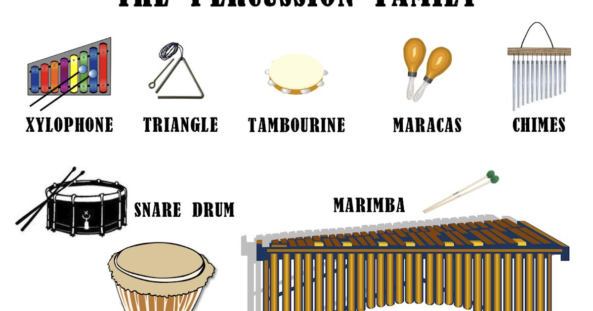 Le Music Cave: Grade 4 (Lesson 1/2015/2016): Exploring the Families