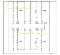 P0157 O2 Sensor Circuit Low (Bank 2 Sensor 2)